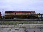BCOL 4622 at Humboldt, SK