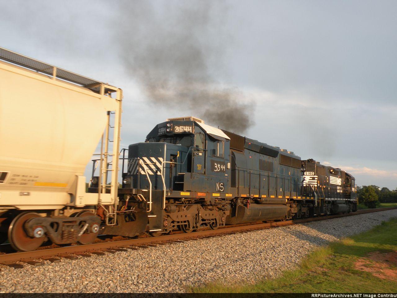 NS 3544