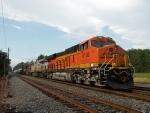 BNSF 8106 (NS #334)
