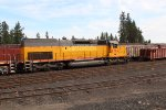 WRIX 8702 in yard