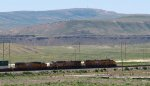 UP 7958 - UP 5750 - UP 4883(?)
