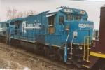 CSX 3188 (Ohio Central) 3188