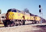 NS Train Q35