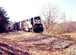NS Train 226