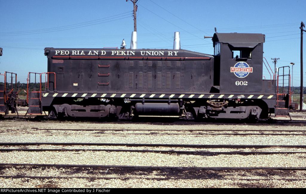 PPU 602