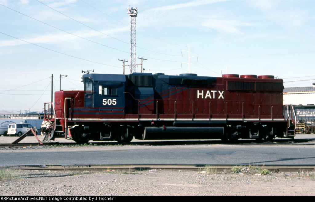 HATX 505