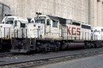 KCS 666