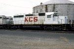 KCS 683