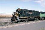 DRGW 5325