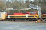 KCS 3952