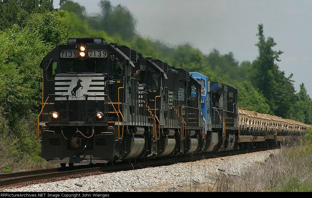 NS Train 337 - MP SC89