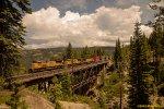 Lower Cascade bridge