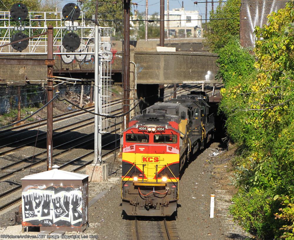 KCS 4054 NS K38