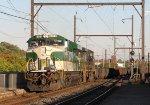 NS 8099 Southern Railway heritage 60Z