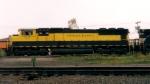 NYSW 4050 at SK Yard