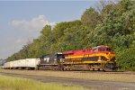 KCS 4789  On NS 251 Southbound