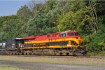 KCS 4789 South On NS 251