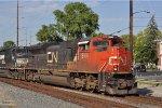 CN 8006 East
