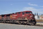 CP 8603 East