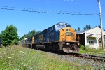We next caught the autorack at West Brookfield, about five miles down the line