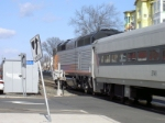 NJT 4014 and 5749