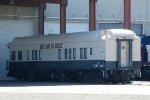 Mare Island Rail Service
