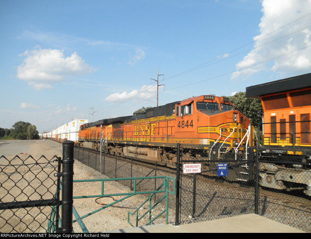 Intermodal Power