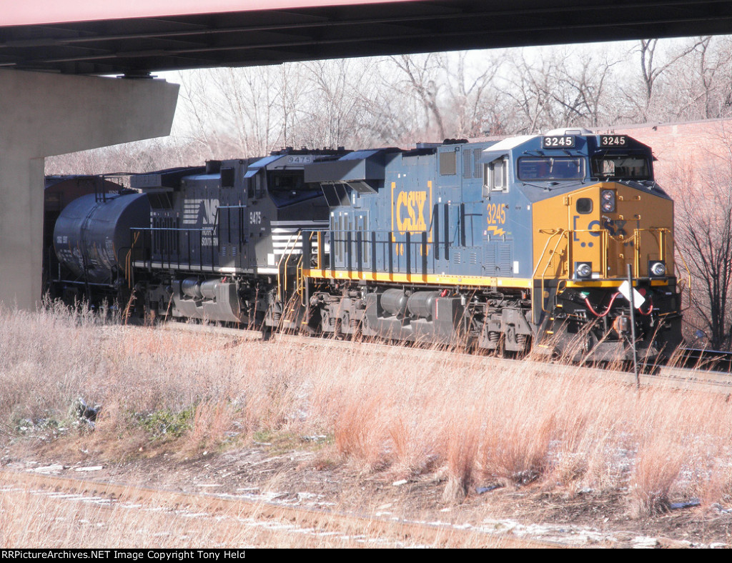 What Will The Future Hold For The Eastern Railroads?