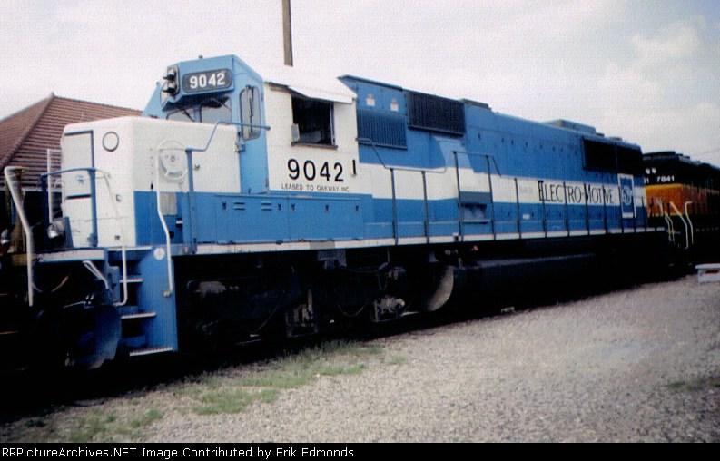 EMD 9042