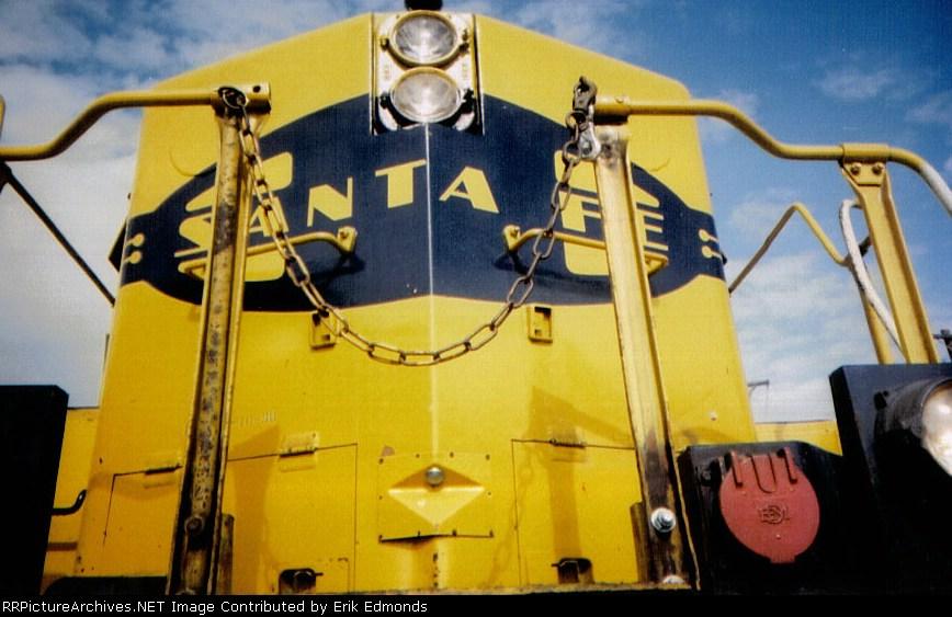 Santa Fe Logo