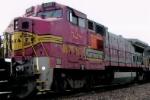 BNSF 528