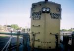 BNSF 6866