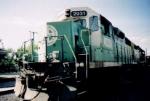 BNSF 2931