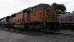 BNSF 8820