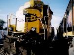 BNSF 2455