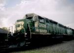 BNSF 3026