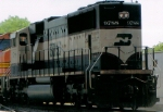 BNSF 9788