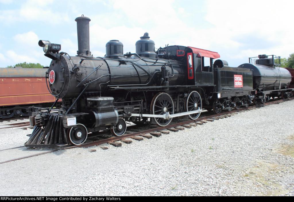 CG 349