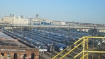 Sunnyside Yard