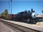 History in Wickenburg