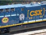 CSX 3099