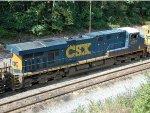 CSX 5287
