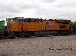 UP 7381