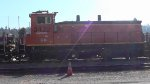 Balmer Yard Locomotives -13
