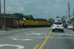 MSE Crossing road 613