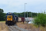CSX gets clearance to head south
