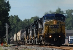 CSX Leading the Way