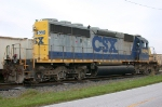CSX 8006 Bone Valley veteran