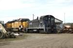 Stuff at Progress Rail