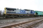 CSX 7788